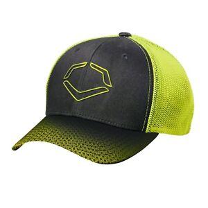 EvoShield Onslaught Men's Flexfit Hat WTV8708BN