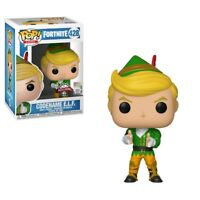 Codename ELF Fortnite Funko Pop Vinyl New in Box