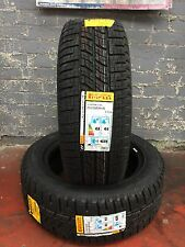 2 X NEW 2555519 255 55 19 PIRELLI SCORPION ZERO 111V  EXTRA LOAD C C RATING