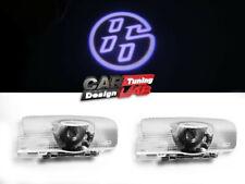 CREE LED Door Courtesy Laser Shadow Lights For Scion FRS FR-S Toyota GT86 BRZ