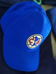 Club America Cap Hat Flexfit gorra cerrada de muy buena calidad!