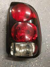 2002-2009 Chevrolet Trailblazer Right Passenger Side Tail Light Assembly RH
