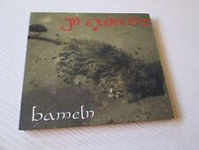 IN EXTREMO Hameln CD DIGIPAK EFA FOLK METAL MEDIEVAL NO LP