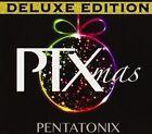 PENTATONIX PTXmas Deluxe Edition CD BRAND NEW Christmas Album