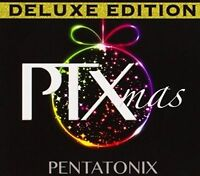 NEW PTXmas (Deluxe Edition) (Audio CD)