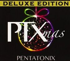PTXmas by Pentatonix (CD, Jun-2014, RCA)