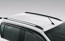 Genuine Toyota 2015 2016 Hilux Double Cab Roof Rail Rack Tray REVO Accessories
