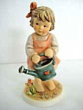 "Rare Goebel Hummel Figurine ""Summer Delight� #2276 • Le Of 5,000 • Tmk8 • Mint!"
