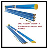FAME 10 X 1 M CABLE ACCESS KIT KITS ELECTRICIANS PULLER RODS WIRES WIRE PUSH ROD