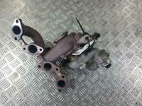 Mitsubishi Outlander 2007 To 2010 2.0 Diesel BSY Turbocharger+Manifold+WARRANTY