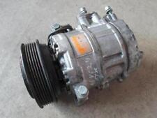 Klimakompressor Audi A4 S4 A6 S6 VW Passat 3B 3BG V6 V8 Kompressor 4B0260805B