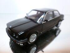MINICHAMPS BMW E30 1983-1991 - BLACK 1:43 - EXCELLENT CONDITION - 23