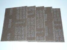 LOT OF 5 SCOTCH-BRITE 7440 3M HAND PADS 6 X 9 INCHES