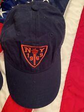 1969 NY Hat By Gap Men One Size