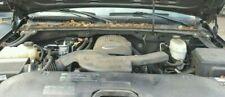 2005 CHEVROLET TAHOE AT AUTO TRANSMISSION 4L60E 5.3L VIN Z 8TH DIGIT 85000 MILES