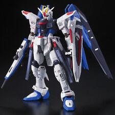 ZGMF-X10A Freedom Gundam GUNPLA RG Real Grade Gundam Seed 1/144 BANDAI