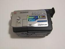 Samsung SCD67 Digital Video Camera minidv