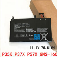 GIGABYTE P25W V2 laptop BIOS CHIP