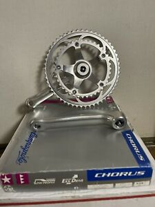 campagnolo chorus 7/8 speed 39/53   Used
