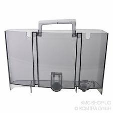 réservoir à eau BOSCH verobar / veroprofessional avec poignée et flotteur NEUF