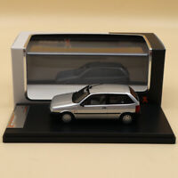 Premium X Fiat Tipo 3 door 1995 Silver PRD454 1:43 Limited Edition Collection