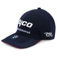 TYCO BMW Motorrad Official Merchandise Adult Motorcycle Motorsport Baseball Cap