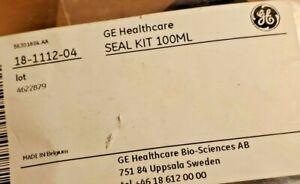 Akta explorer purifier seal kit 100 ml part no. 18-1112-04