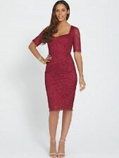 Party Lace Women's All Seasons Dresses