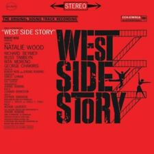 West Side Story Soundtrack EXPANDED 2x 180g Vinyl LP IN STOCK NEW/SEALED