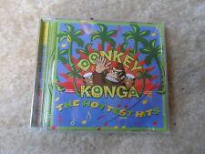 Nintendo Soundtrack Series - Donkey Konga - CD