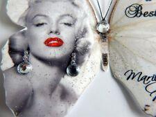 Hollywood emblématique étoiles décor, Papillon décor, elvis, james Dean, Marilyn Monroe