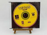 Tetris Plus (Sony PlayStation 1, 1996) PS1 PSone Disc Only