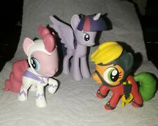 Funko Mystery Minis My Little Pony Lot of 3