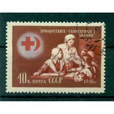 URSS 1956 - Y & T n. 1808 - Croix-Rouge et Croissant-Rouge