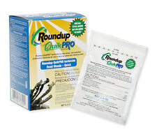 Roundup QuikPro 73.3% 5 - 1.5 oz. packets make 5 gallons Round Up QuickPro
