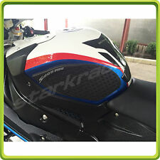 BMW S1000RR S1000 RR 2010-2017 Tank Traction Side Pad Gas Fuel Knee Grip Decal