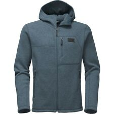 The North Face Conquer Blue Gordon Lyons Hoodie Mens Small New