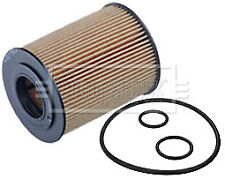 OPEL MERIVA A 1.7D Oil Filter 03 to 10 B&B 5650380 Genuine Quality Guaranteed