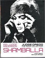 JUDGE DREDD THE MEGA COLLECTION ISSUE: 5 SHAMBALL #JD/3