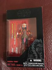 Star Wars Black Series Ahsoka Tano 3.75 Inch Figure