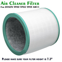 HEPA Vacuum Filter For Dyson TP01 TP02 TP03 BP01 Pure Cool Link Air Purifier AM1