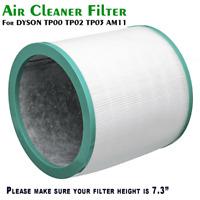 HEPA Vacuum Filter For Dyson TP01 TP02 TP03 BP01 Pure Cool Link Air Purifier AM1
