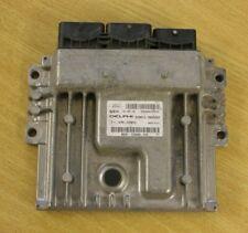 FORD MONDEO MK4 GALAXY 2.0 TDCi AUTO ECU BRAIN PCM BG91-12A650-FHF 2010 - 2014