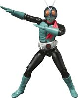 S.H.Figuarts Masked Kamen Rider OLD No 1 One Action Figure BANDAI from Japan