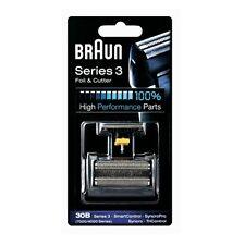 a Braun Series 3 Combi 30b Folie und Cutter Ersatzpaket 7000/4000 Series