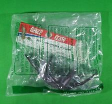 """Eagle Claw- Boat Rod Holder w/ Clamp- Size 1-3/4""""-ARHBT 04100-001 Repackaged New"""