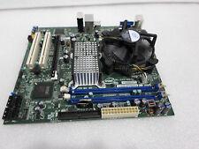 INTEL DG41RQ E54511-205 SLGTK 2.7GHZ DUAL-CORE CPU FAN & HEATSINK USED & TESTED