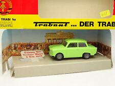 VITESSE 1/43 - Trabant 601 Green Berlin 1989 (B)