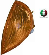 FANALE FANALINO FRECCIA ANTERIORE SX GIALLO FIAT SEICENTO (600) 98>00 1998>2000