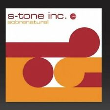 S-Tone Inc. Sobrenatural Exellent Lounge Electro Grooves Rar